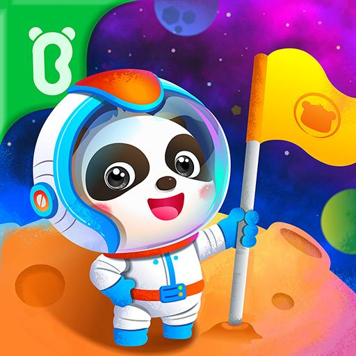Baby Panda's Brave Jobs Icon