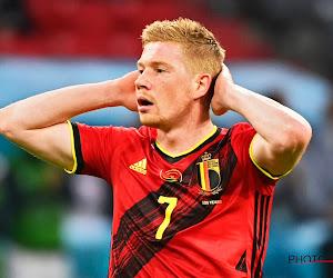 De top 22 van FIFA 22 zijn binnen: De Bruyne moet maar twee spelers laten voorgaan en nog een Belg in de lijst