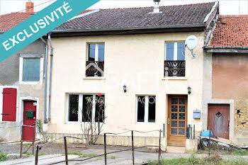 maison à Mouzay (55)