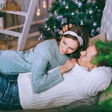 Wedding photographer Nataliya Kislickaya-Kochergina (Caramell). Photo of 19.12.2016