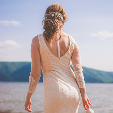 Wedding photographer Aleksandr Sumarokov (photosum). Photo of 25.07.2017