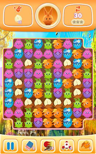Sunny Bunnies: Magic Pop Blast! screenshots 15