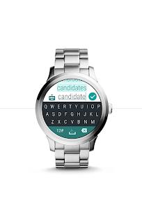 TouchPal Keyboard - Cute Emoji screenshot 21