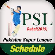PSL- 4 Pakistan Super League: 2019