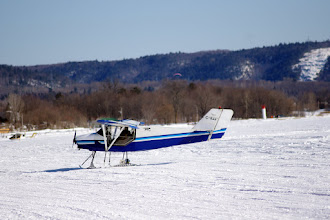 Photo: Rans Coyote C-IIJJ