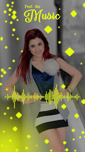 Download Particles Video Status Maker - Musical Wave Beats For PC Windows and Mac apk screenshot 6