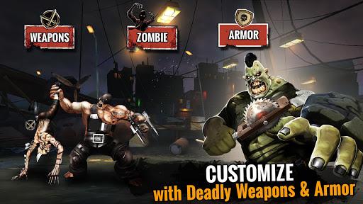 Zombie Fighting Champions 0.0.21 Screenshots 5