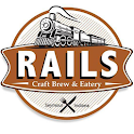 Rails Craft Brew & Eatery icon