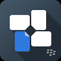 BlackBerry Edit icon