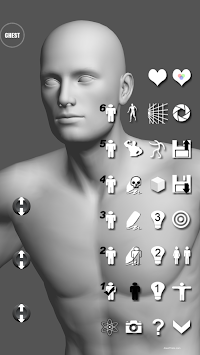 Art model - 3d pose tool and morphing tool apk free download   Free