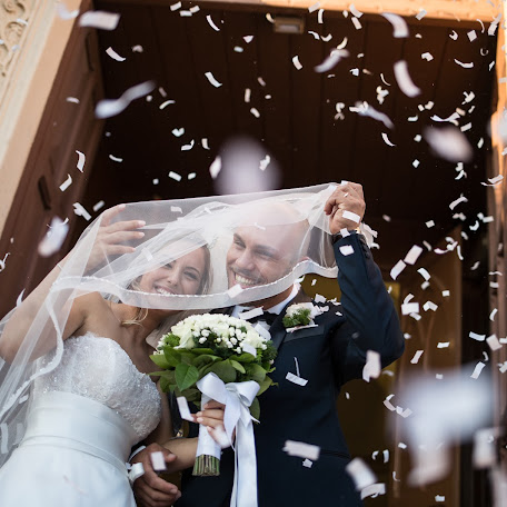 Wedding photographer Piernicola Mele (piernicolamele). Photo of 22.10.2016