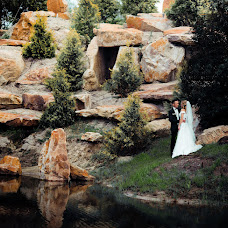 Wedding photographer Yaroslav Gumenyuk (slavo4ka). Photo of 23.06.2016