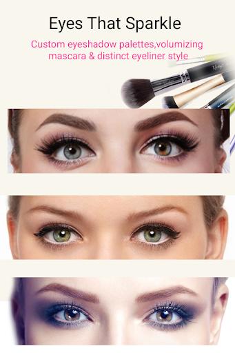 Face Beauty Makeup-InstaBeauty 1.0.5 screenshots 4