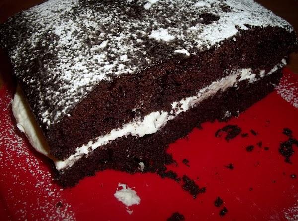 Lil Gob Cake - Cass's Recipe