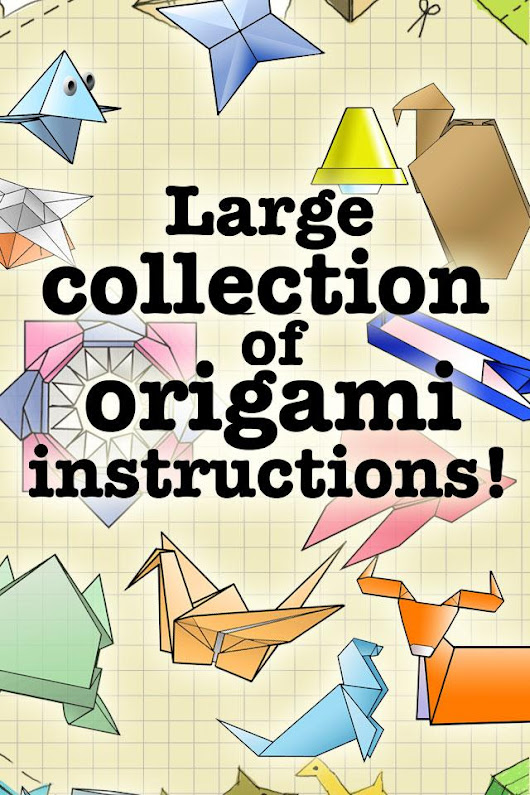 Origami instructions apps on google play mightylinksfo