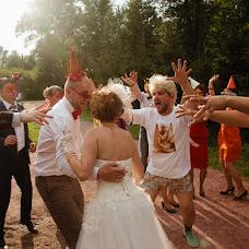 Wedding photographer Vadim Blagoveschenskiy (photoblag). Photo of 26.04.2016