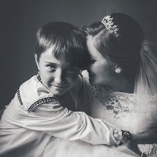 Wedding photographer Vyacheslav Logvinyuk (Slavon). Photo of 12.07.2016