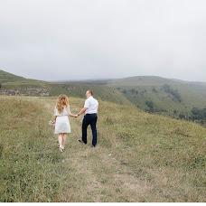 Wedding photographer Anastasiya Serdyukova (stasyaserd). Photo of 26.10.2017