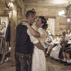 Fotógrafo de bodas Andreas Novotny (novotny). Foto del 01.11.2017
