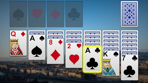 Solitaire 2.4 screenshots 7
