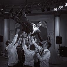 Wedding photographer Vladislav Karanagaev (karavlad). Photo of 16.08.2016