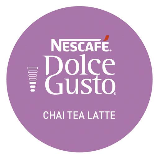 nescafe dolce gusto chai tea latte 16 cap