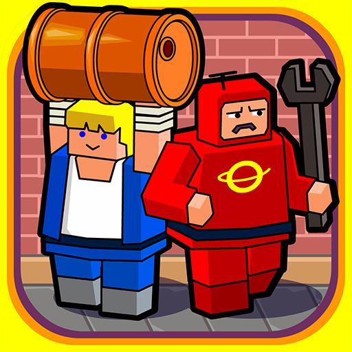Smash Club:Streets of Shmeenis v2.34 (Mod Apk Money)