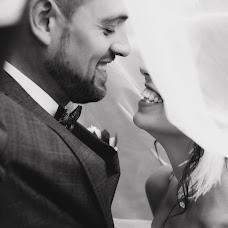 Wedding photographer Igor Kharlamov (KharlamovIgor). Photo of 17.10.2018