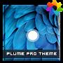 Премиум Plume Theme For Xperia временно бесплатно