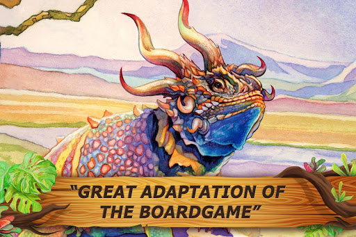 Evolution Board Game 1.16.07 1