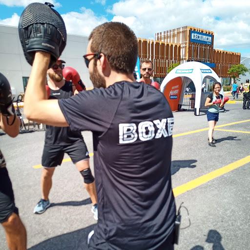 [FR]Initiation à la boxe[/FR][EN]Introduction to boxing[/EN]