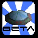 3D Invaders Beta - 3D Game icon
