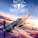 Battle of Warplanes: Aircraft combat, online game icon
