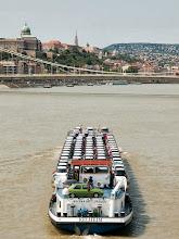 Photo: widok z Most Wolności
