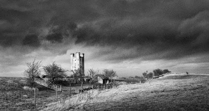Photo: Broadway Tower (Clive Haynes)