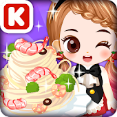 Chef Judy: Pasta Maker - Cook