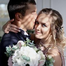 Wedding photographer Evgeniya Petrovskaya (PetraJane). Photo of 15.10.2017