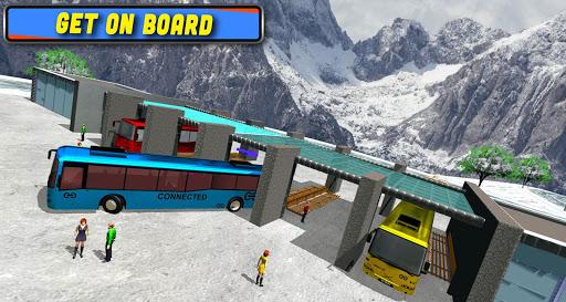 Urban Bus Simulator 2019: Coach Driving Game 1.0 androidappsheaven.com 1