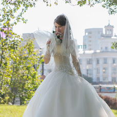 Wedding photographer Aleksey Vitukhnovskiy (vituhnovsky). Photo of 13.08.2015