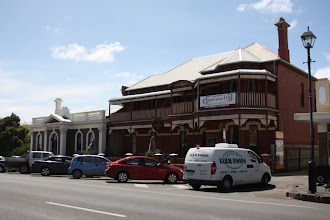 Photo: Year 2 Day 150 -  Lovely Village of Queenscliff