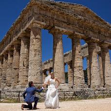 Wedding photographer alberto agrusa (agrusa). Photo of 28.01.2014