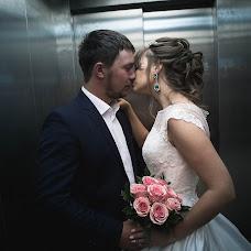 Wedding photographer Sergey Tkachev (sergey1984). Photo of 21.06.2017