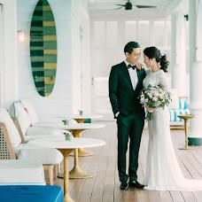 Wedding photographer Kan Hoang (kieuhoangkan). Photo of 12.08.2018
