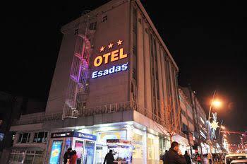 Esadas Hotel