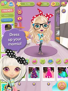 Momio- screenshot thumbnail