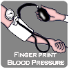 Finger Blood pressure prank