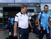 'Oplossing in de maak voor twee overbodige spelers van KAA Gent'