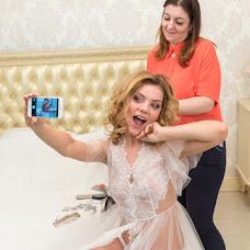 Wedding photographer Aleksey Filimoshin (Summersun). Photo of 07.06.2017