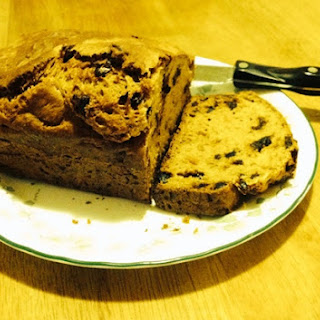 Butternut Date Bread