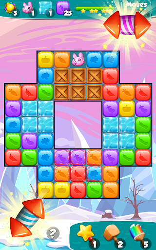 Block Puzzle Cubes - screenshot